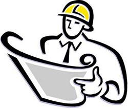 پروژه وب سایت رسمی مهندس جاوید