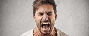 مدیریت خشم با مهربانی