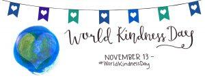 13 نوامبر روز جهانی مهربانی