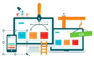 طراحی سایت بخش کاربر